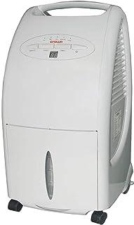 Crownline MFD 20-5070R2 Dehumidifier 20L, White