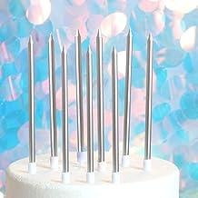 Diwali Trio Mix 12 Edible STANDUP Cake Topper Decoration Candles Light Fireworks