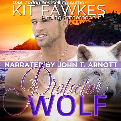 Protector Wolf Titelbild