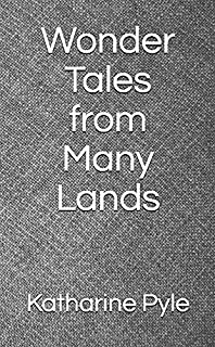 Wonder Tales from Many Lands