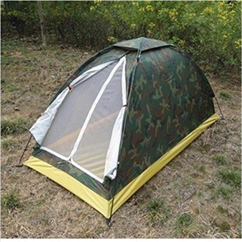 Tenda tende/campeggio esterno,/One camouflage tende