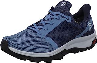 Salomon Womens Outbound Prism GTX Trail Running Shoes