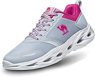 CAMEL Women's Trail Running Shoes Fashion Breathable Lightweight Sports Sneak. US