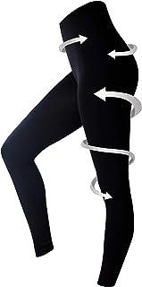 comprar comparacion your+ Leggings de mujer - Leggings de vientre con cintura alta - Shapewear
