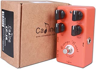 Caline CP-18 Overdrive Guitar Effect Pre AMP Pedal
