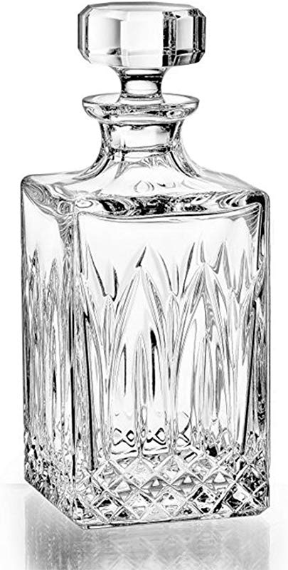 Chartres Whisky Decanter