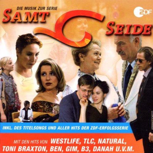 Samt & Seide - Die Musik zur Serie