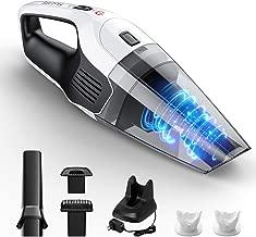 black & decker chv1410l 16v cordless lithium hand vacuum