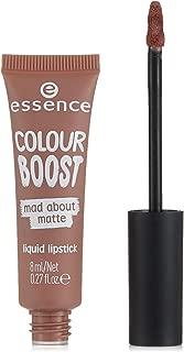 Essence Col.Boost Mad A.Matte L.Lipstick 03 Wanna Play?