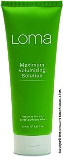 Loma Maximum Volumizing Solution, 8.45 Ounce