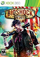 Bioshock Oneindig