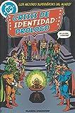Crisis de identidad: Prólogo (DC Cómics)