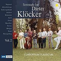 Works By: Albrechtsberger, Asioli, Bruch, Erzherzog Rudolf E by Consortium Classicum Dieter Klocker