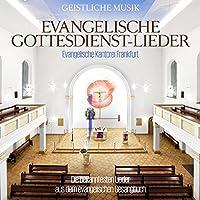 Evangelische Gottesdienst-Lieder