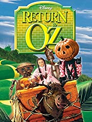 Disney movie Return to Oz is perfect for Halloween.