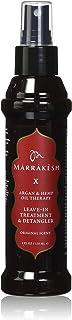 Marrakesh Hair Care Tratamiento sin aclarado - 118 ml