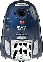Hoover TE 80 PET Telios Plus odkurzacz z workiem, tworzywo sztuczne, 3,5 litra, niebieski