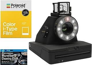 Impossible I-1 Instant Film Camera + Polaroid Originals 4668 Film Bundle