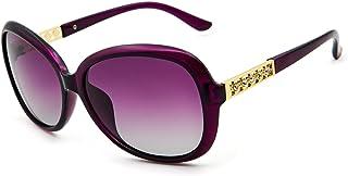 Leckirut Womens Oversized Polarized Sunglasses UV400...