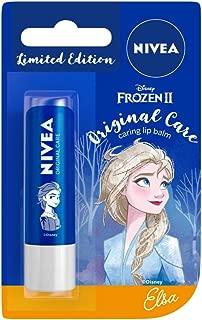 Nivea Lip Balm, Disney Limited Edition, Original Care, 4 g