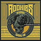 Rookies & Kings-Vol.2 - Various