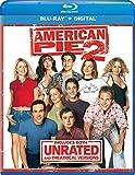 American Pie 2 [Edizione: Stati Uniti] [Italia] [Blu-ray]