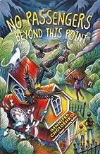 No Passengers Beyond This Point by Gennifer Choldenko (2012-02-16)