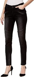 Women's Moto Jeans
