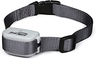 Free Spirit In-Ground Fence Add-A-Dog Collar - Additional, Extra or Replacement Shock Collar with Tone/Vibrate and Shock