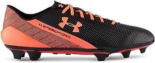 ua speedform football cleats