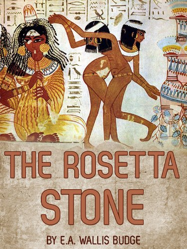 The Rosetta Stone (English Edition)