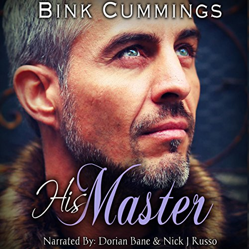 His Master audiobook cover art