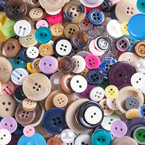 Best assortment buttons for 2021