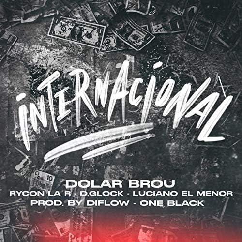 Dolar Brou