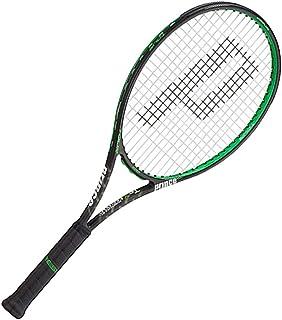 プリンス ツアー100 TOUR 100 (310g) 国内正規品 硬式テニスラケット 7TJ074-ブラック×グリーン (20y9m) AC フレームのみ [並行輸入品]