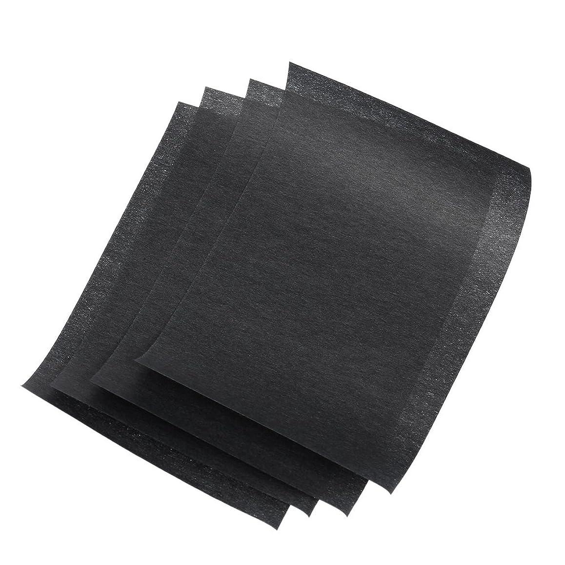割り当てる推進、動かすエスカレーターDecdeal ダラリス オイルコントロールペーパー 顔面吸収紙 吸収シート 竹炭オイルコントロール 男性用 1パック80個