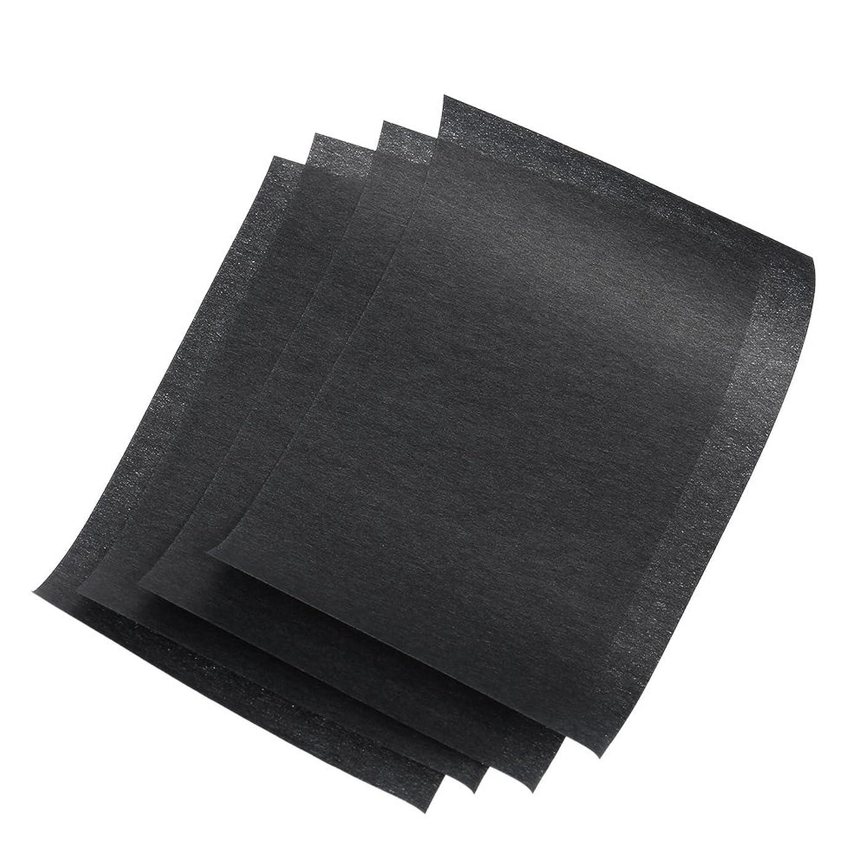 ワンダーオズワルド部族Decdeal ダラリス オイルコントロールペーパー 顔面吸収紙 吸収シート 竹炭オイルコントロール 男性用 1パック80個