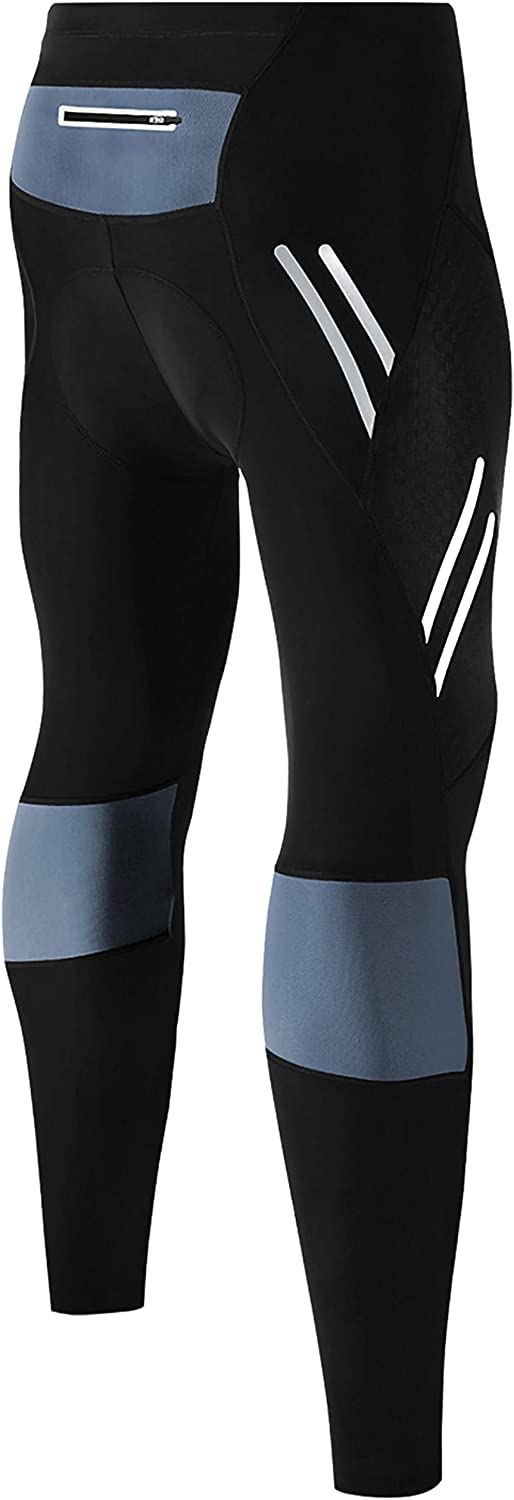 Legendfit Men's Bike Pants 4D Compression Free shipping anywhere in the nation We OFFer at cheap prices Tights Cycling Padded