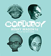 Winky Wagon (Lim.Ed./Coloured Vinyl)