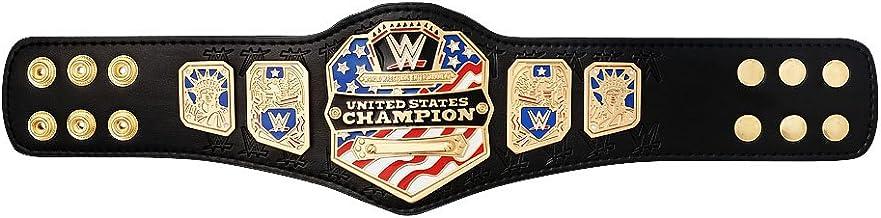 WWE United States Championship (2014) Mini Replica Title Belt