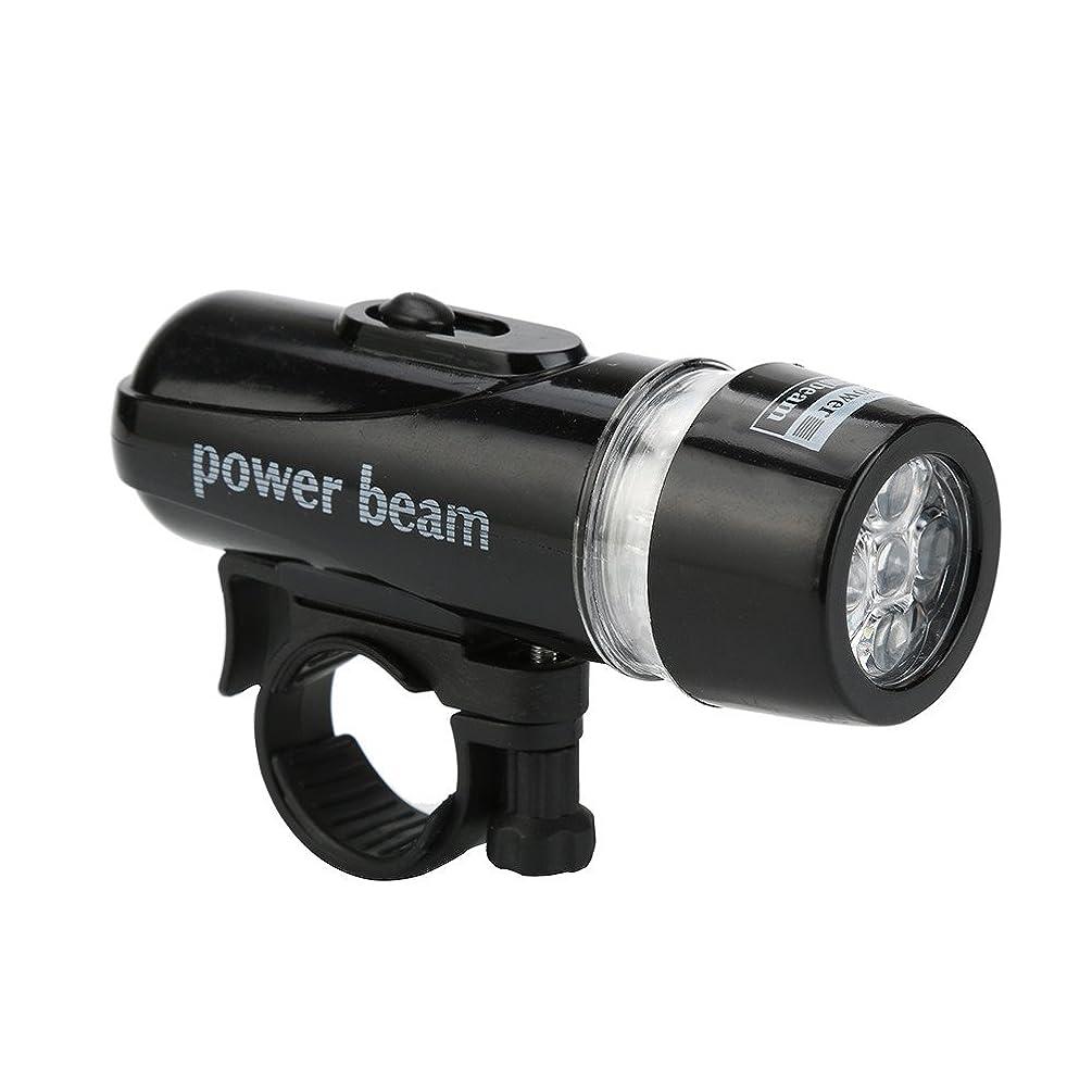 Muranba Super Bright LED Bicycle Light Night Ride Safe Cycling Waterproof Light 3 Modes