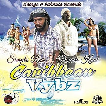 Caribbean Vybz