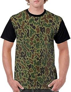 BlountDecor Classic T-Shirt,Tree Branch Spring Leaves Fashion Personality Customization