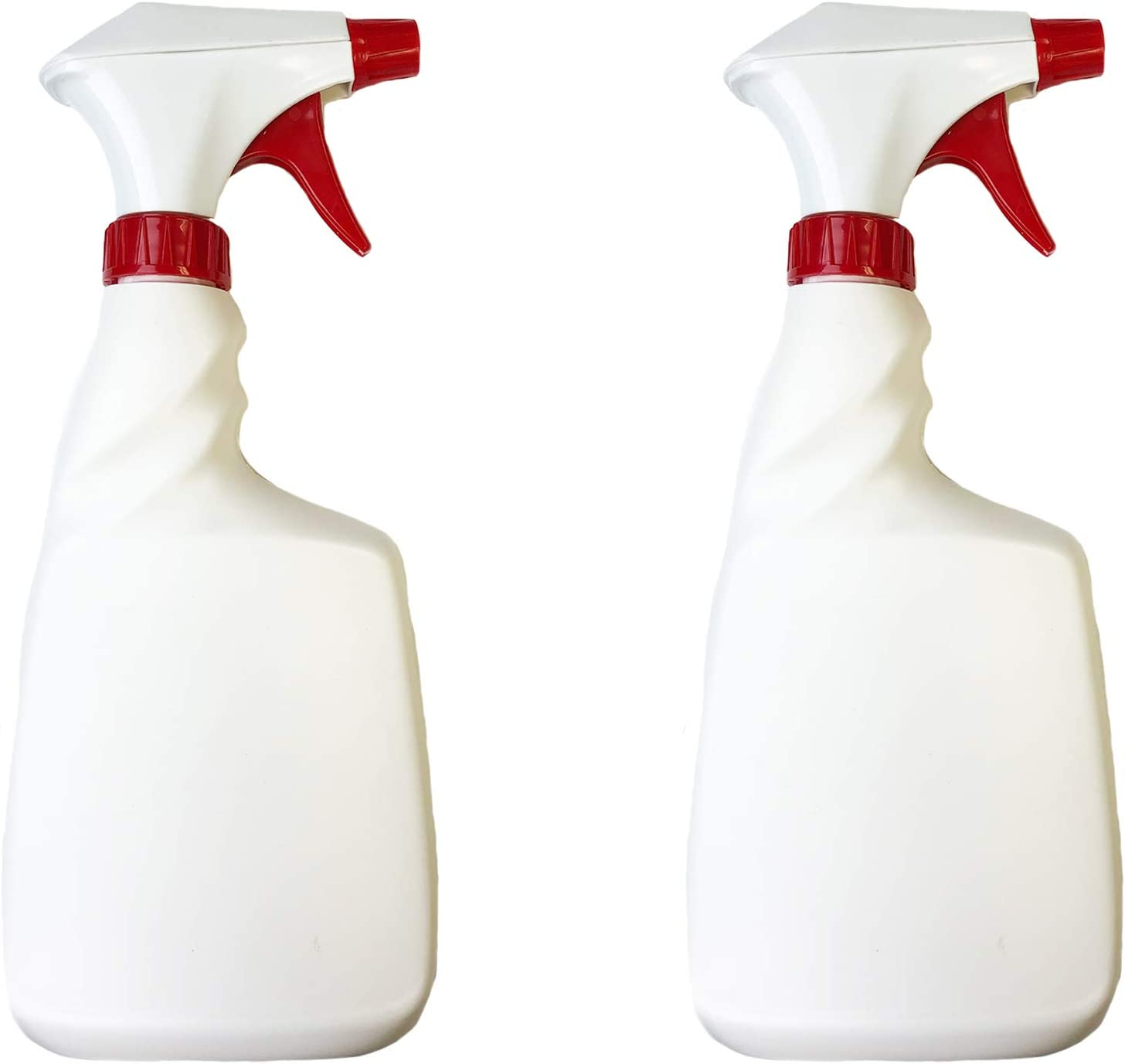Spray Bottle Empty Plastic Resistant Replacement New Free Shipping National uniform free shipping Chemical Mist