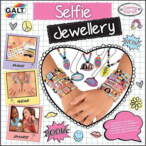 Galt James 1004621 - Kit De Loisirs Créatifs - Propres Bijoux