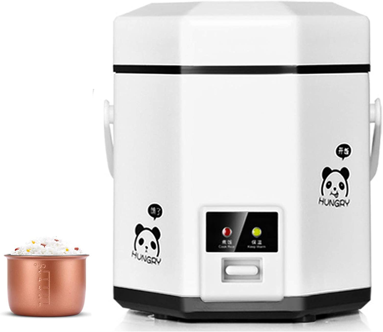 Special price ZYQDRZ Rice Cooker 1-2 Home Recommended Dormitory Mini People