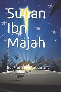 Sunan Ibn Majah: Book of Purification and its Sunnah