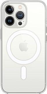 Apple Funda Transparente con MagSafe (para el iPhone 13 Pro)