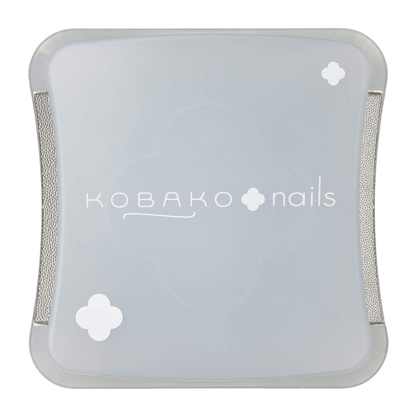征服者販売計画眼KOBAKO(コバコ) コンパクトネイルファイル