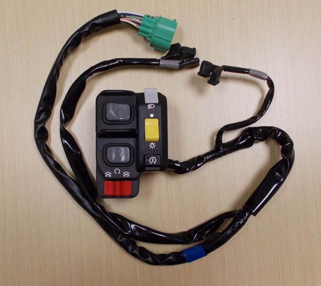 2012-2013 Honda TRX 500 TRX500 Kill Luxury goods Electric Start Shift Foreman Max 54% OFF